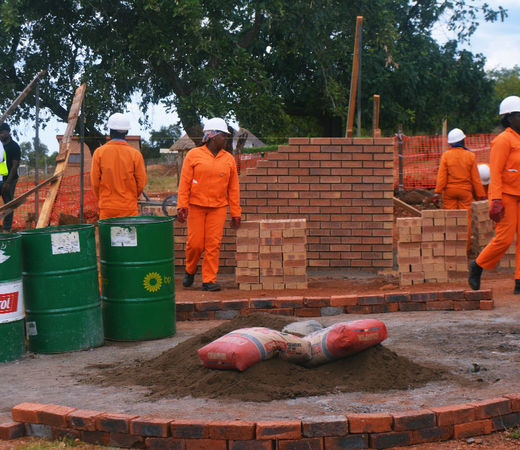 The Mvula Trust rejects allegations of pit toilet tender 'graft'